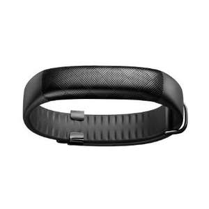 Jawbone UP2 Fitness Tracker Black - £36 @ Sold by UK World of Electronics and Fulfilled by Amazon