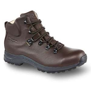 Berghaus Supalite Gore Tex Men's/Women's Walking Boots - £71.99 (RRP £150) after price promise @ Blacks