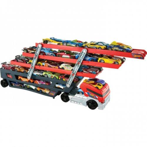 Hot Wheels Mega Hauler Half Price £9.99 ASDA