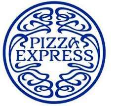 3 Courses from Pizza Express for £12.95
