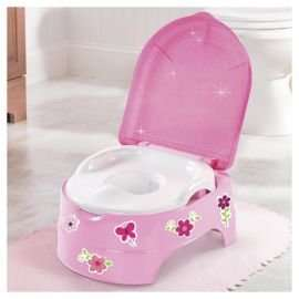 Summer Infant All in One Potty Stepstool £6.40 @ Tesco Direct