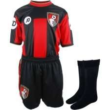 Bournemouth Kit Sale - Home & Third Shirts - £10 Juniors / £15 Adults @ AFC Bournemouth Shop