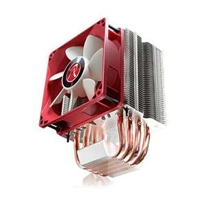 Raijintek Aidos Direct Contact CPU Cooler £11.99 Prime / £16.74 Non prime @ Amazon