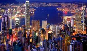 China & Hong Kong: 3 nights Shanghai, 5 nights in Beijing, 2 in Xi'an & 5 in Hong Kong £699.40pp