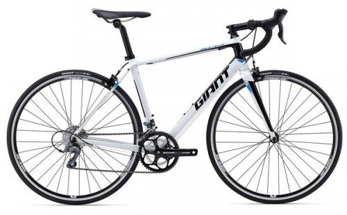 Giant Defy 4 (2015)  road bike (large frame only) £349.99 @ Winstanleys.