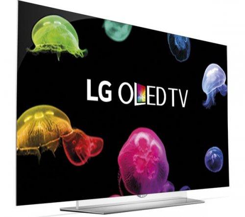 Lg 65ef950v 4K oled HDR £2299 @ electronicworld