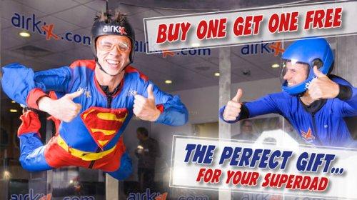 Air kix - buy 1 get 1 free £48.99
