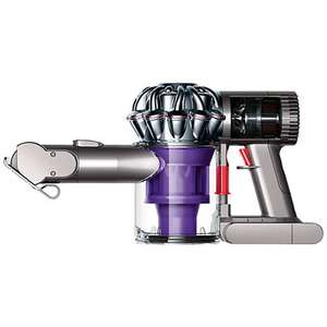 Dyson DC58 Animal Handheld Vacuum Cleaner + Mini Motorised Tool + 2 Year guarantee £118.97 delivered @ John Lewis