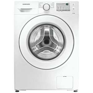 Samsung WW80J3483KW 8kg 1400rpm Washing Machine £309 @ RLR DISTRIBUTION