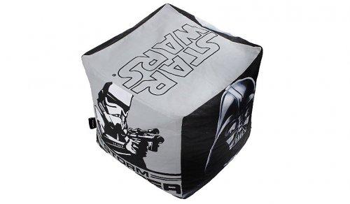 Star Wars Cube Bean Bag £10 @ Asda