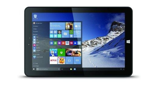 """Linx Light 1010L 10.1"""" Tablet 2GB 16GB Intel Atom 1.83GHz Quad Core Win 10 Black, £64.99, Refurb @ 3monkeys Ebay"""