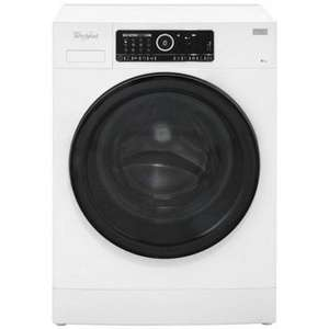Whirlpool FSCR80433 Washing Machine, free standing, A+++, 8kg, 1400rpm, with code: ICELAND36, free delivery   £269.44 hotpointclearance