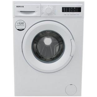 Servis L814W 8KG 1400 Spin Washing Machine - £189.99 @ Argos