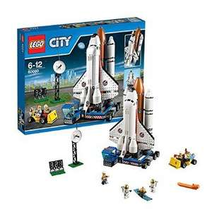 LEGO 60080 City Space Port £42 at Amazon