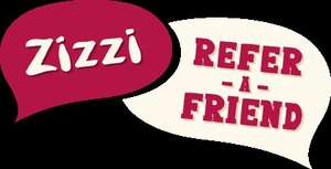 Free £10 to spend on anything at Zizzi for you and as many friends as you like