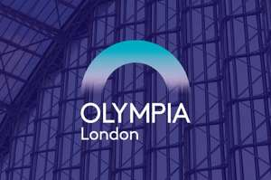 Free Complimentary Tickets to various events @ The Olympia London