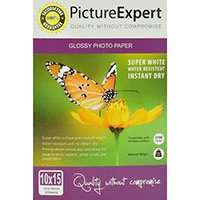 100 sheets glossy photo paper (4x6), 240gsm - price inc. delivery - 10%TCB £3.99 @ Cartridge People
