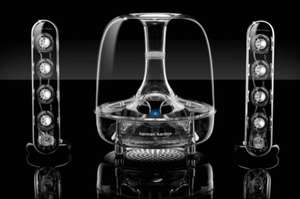 Harman Kardon Soundsticks Wireless - Refurbished £129.99 @ Harman Kardon