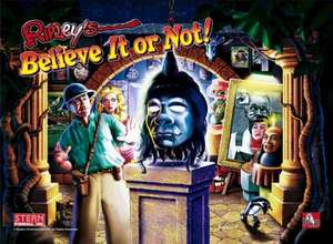 Daysoutwithkids - Ripleys Believe it or Not! - £22.95 for Two/£44 for Four