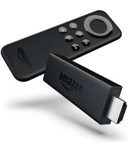 Amazon fire stick £30 at Tesco Direct/Groceries