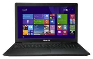 Asus X553MA 15.6 Inch Intel Celeron 2.16GHz 8GB 1TB Windows Laptop - Black Refurbished With a 12 Month Argos Guarantee £169.99 @ Argos Ebay