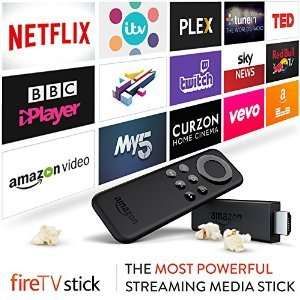 Amazon Fire TV Stick £29.99 @ Amazon