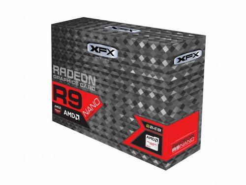 XFX R9 Nano £252.88 @ MoreComputers
