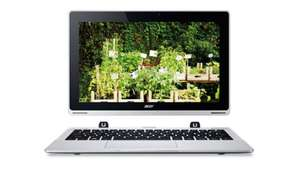 """Acer 11.6"""" screen Tablet With Detachable Keyboard £149.99 @ Microsoft"""