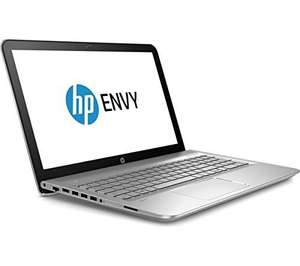 "HP ENVY 15-ah150sa 15.6"" Laptop AMD A10-8700P 8GB Ram 2TB HD AMD Radeon R6 (Certified Refurbished) £349.99 @ Amazon"