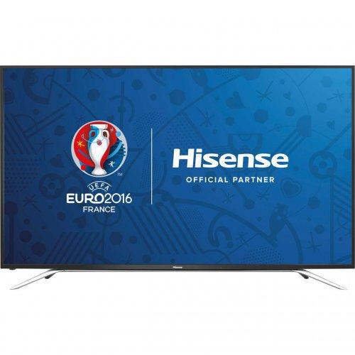 """Hisense HE65K5510UWTS 65"""" Smart 4K Ultra HD TV £899 @ Richer Sounds"""