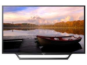 """Sony KDL40RD453 40"""" Smart WiFi Built In Full HD 1080p LED TV with Freeview HD (New for 2016) now £349 delivered at Tesco Direct"""