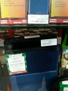 Preowned Official Xbox One Kinect 2 Sensor @ CeX (Instore/Online) - (£30 + £2.50 Delivery) - £32.50