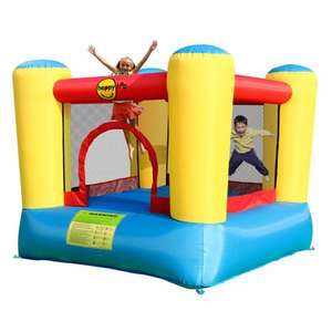 AirFlow 2M Bouncy Castle now £79.99 Del @ Smyths Toys (Tesco Direct Selling for £130)