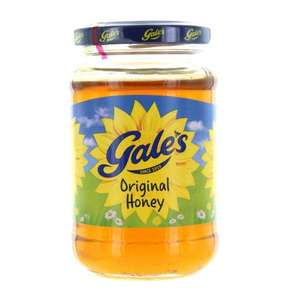 Gales original honey 340g jar 99p @ Farmfoods