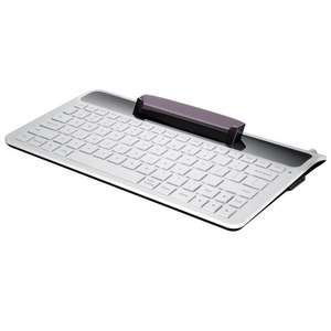 Samsung 7 inch Keyboard Dock for Galaxy Tab 8.9 £6.61 (Prime) @ Amazon.uk