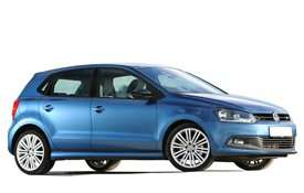 VW Polo 5 Door 1.8 TSI 192ps 6spd GTI Personal Lease 6+23/6+35 10kpa £5656.30 @ Carleasing Online