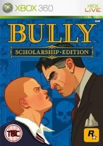Bully Scholarship Edition xbox 360 £2.99