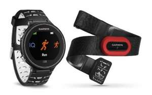 GARMIN Forerunner 630 Sports Watch Bundle - £221 Delivered @ Blacks + possible student discount (£76 cheaper than anywhere else)