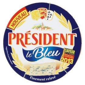 President Le Bleu Cheese (145g) was £1.50 now 3 for £3.00 @ Asda