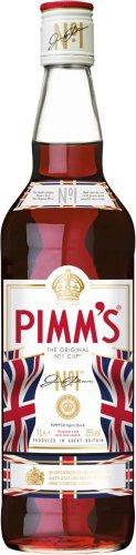 Pimm's No.1 (1L) (ABV 25%) was £15.00 now £12.00 @ Tesco & Ocado