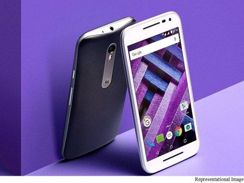 Moto G Plus 32GB Starting At £229 @ Motorola
