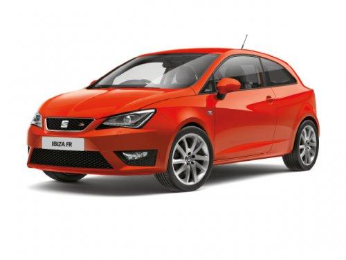 SEAT Ibiza 1.2TSI 110ps FR Technology - Personal Lease £3499.36 HonestJohn