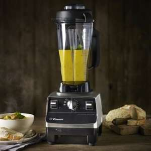20% off Vitamix Blenders  and Accessories @ Lakeland (From £319.99)