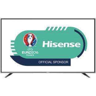 "Hisense 55"" M3300 (New Model) 4k TV now £499.99 - Argos (Plus £10 Voucher and Quidco 9% Cashback!)"