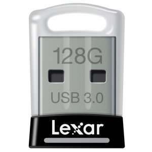 Lexar 128GB JumpDrive S45 USB 3.0 Flash Drive 150MB/s - £20 each if buy 2. mymemory