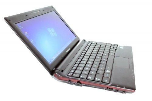 Refurbished Samsung Netbook Laptop N145 Windows 7 250GB Webcam Intel Atom £83.99 @ thetechyteam eBay