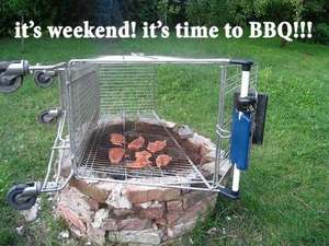Bank Holiday BBQ? Round Up of Supermarket Offers