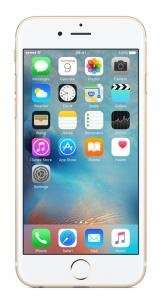 iPhone 6S 128GB - 3000min + 5000txt + 2GB data = £42pm (24mth contract) @ Tescomobile