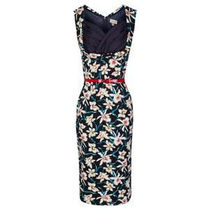 Lindy Bop Vintage Clothing Sale. Ladies dresses now from £9 and girls' dresses from £5 (£3 del) (Now up to 70% off)