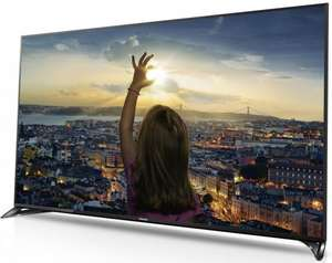 "Panasonic VIERA TX-50CX802B Smart 3D 4k Ultra HD 50"" LED TV with 5 years Warranty £779.99 delivered @ Hughes Electrical"